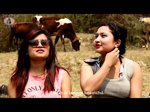 New Nepali Short Film - Selfie - 3   Latest Nepali Short Movie 2016   Whatsapp Funny Videos thumbnail