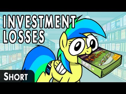 Investment Losses