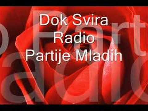 Boris Novkovic - Dok Svira Radio