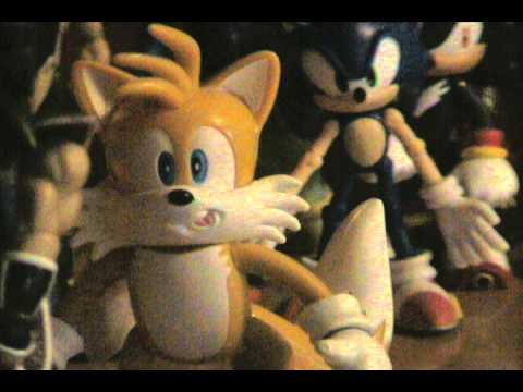 Sonic Stop Motion Adventures: Episode 8: Tails' Birthday Bonanza