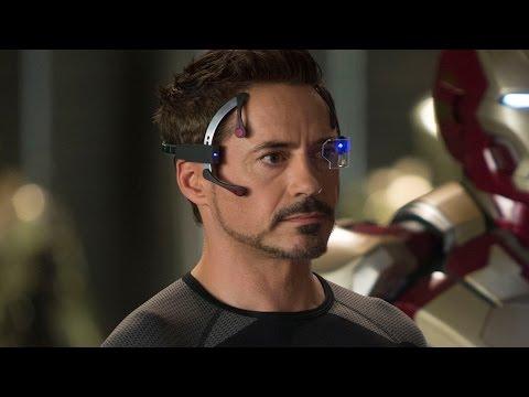 Robert Downey Jr Offering Chance To Live Like Tony Stark