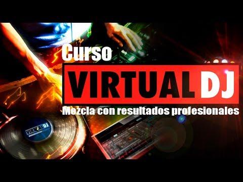 COMO MESCLAR EN VIRTUAL DJ (NUEVO) - PRINCIPIANTES