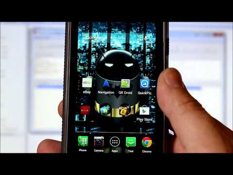How to AP fastboot / SBF your droid razr maxx XT912 to stock official Jelly Bean