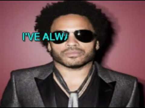 Lenny Kravitz   Again