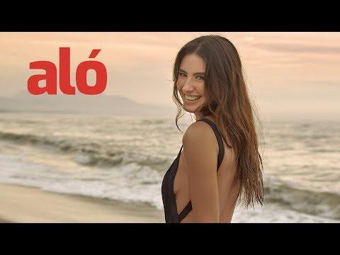Taliana Vargas ¡Sana y salva! l Aló
