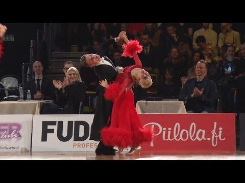 Dmitry Zharkov - Olga Kulikova   Quickstep