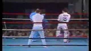 Keith vitali vs. Dave Deaton pt1