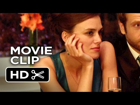 Laggies Movie CLIP - Wedding Dance (2014) - Keira Knightley Comedy HD