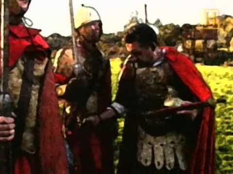 En la Línea de Fuego - Julio César, el conquistador de la Galia 2/5
