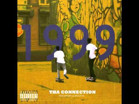 Tha Connection - Unorthodox (Prod. DJ Premier)