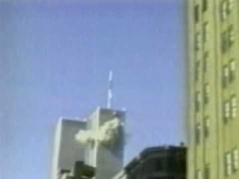 9/11: FBI audio of both WTC plane crashes (WNBC)