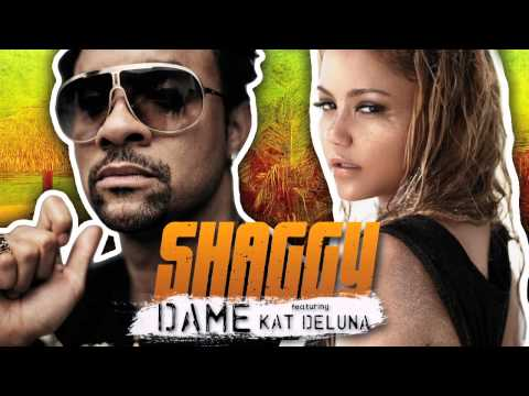"Shaggy - ""Dame"" (feat. Kat Deluna) [Official Audio]"