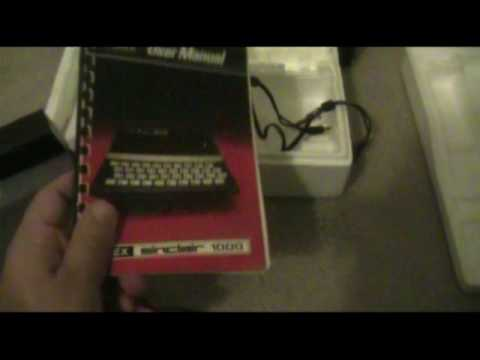 Sinclair 1000 system review - Gamester81