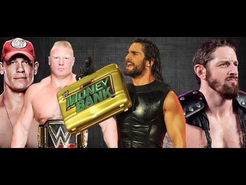 Major WWE Backstage News On John Cena Seth Rollins Brock Lesnar & WWE News On Bad News Barrett