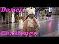 Lagu Dance Challenge - Heaven Show