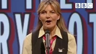 Unlikely Lines From Harry Potter - Mock the Week - BBC Two