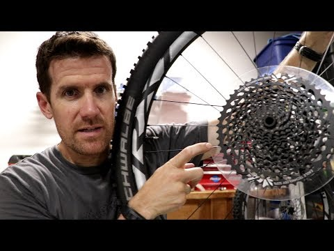 How to Remove a Bicycle Dork Disk