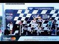 San Marino MotoGP 2017: Congratulations to P3 Hafizh Syahrin #55 & P9 Khairul Idham Pawi #89