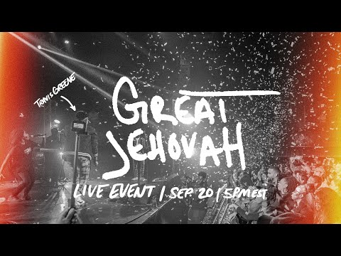 Great Jehovah Official Video - Travis Greene