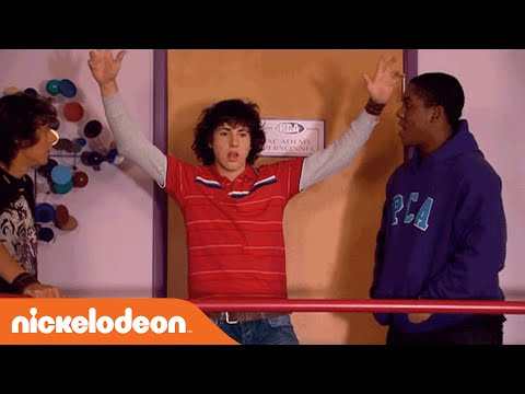 Zoey 101   'Dance Contest' Official Clip   Nick
