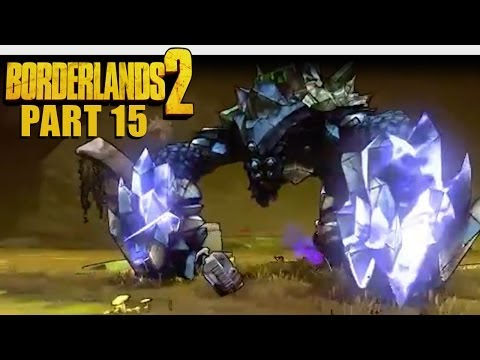 BORDERLANDS 2 - das Chaos LPT - PART 15 (twitch Session upload...