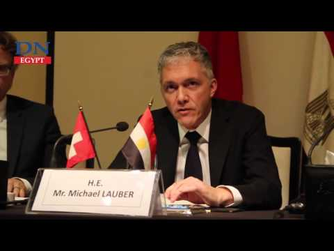 ​Swiss General Prosecutor recognises the Egyptian efforts to retain frozen assets