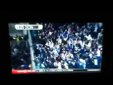 Raul Ibanez Walk off vs. Orioles 2012 ALDS Game 3