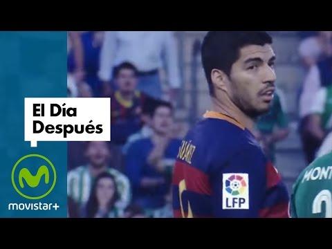El Día Después (02/05/2016): Luis Suárez, al límite