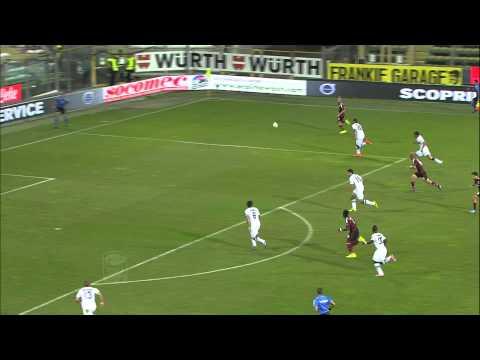 Parma - Milan 4-5 - Highlights - Giornata 02 - Serie A TIM 2014/15