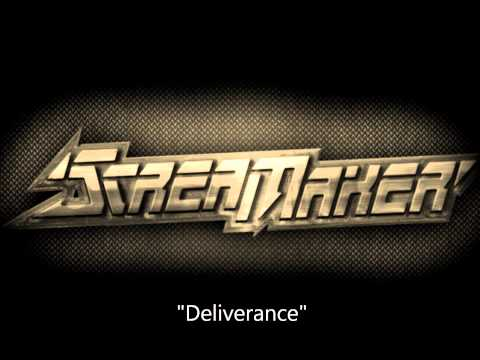 Scream Maker - Deliverance