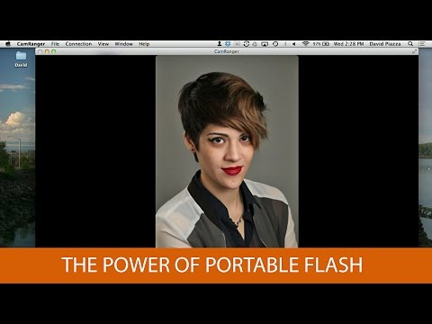 How to Harness the Power of Portable Flash