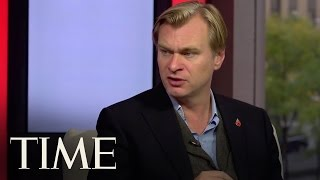 Christopher Nolan & Kip Thorne Break Down The Physics of Interstellar | TIME