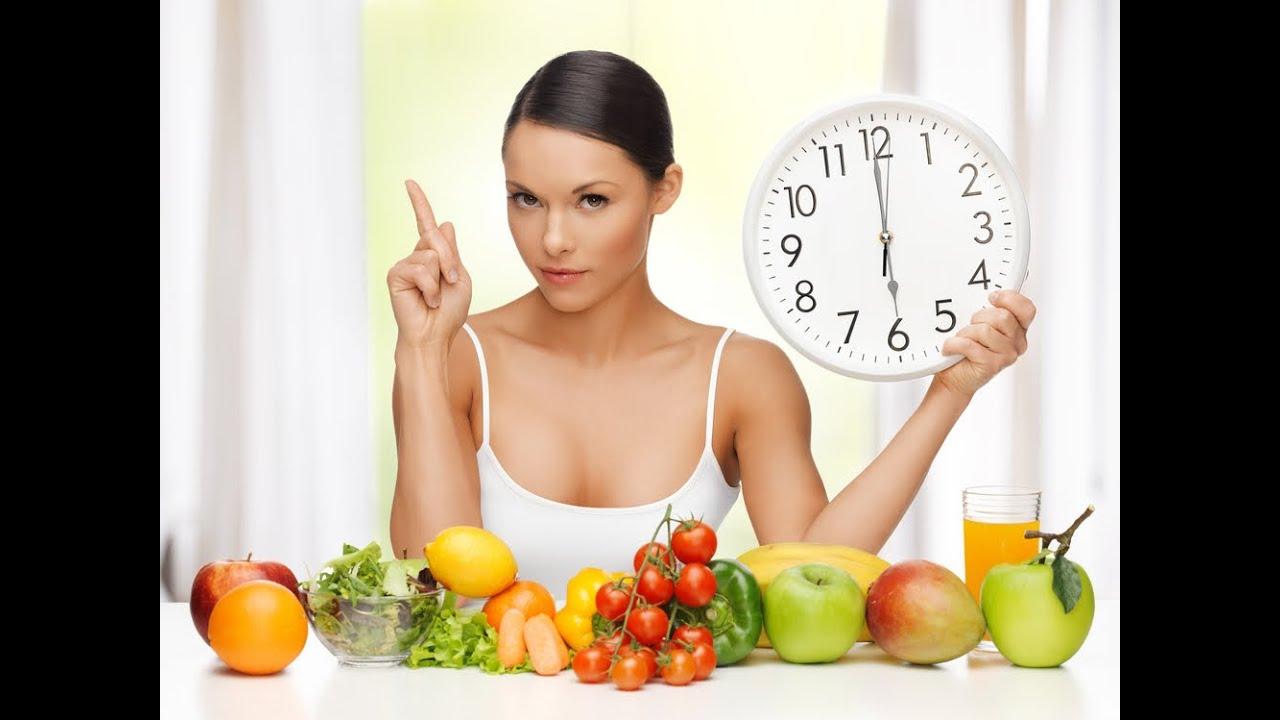 Простая диета что бы быстро сбросить вес