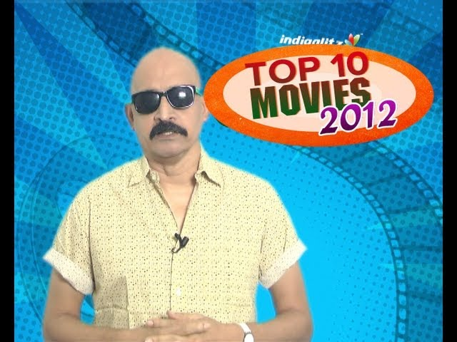 Top 10 Tamil Movies of 2012 | Films | Kashayam with Bosskey | Super Hit Movies