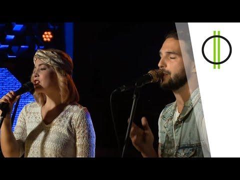 KosziJanka & Bagossy Norbert: Maradj így - Bagossy Brothers Company (Akusztik - M2 Petőfi TV)