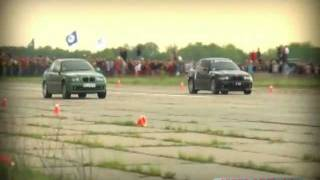 14 Мая 2011 Запорожье Drag Racing & SPEED LINE club - UDRF
