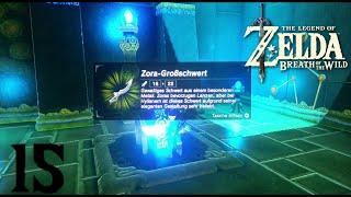 Uncut Video mit ein paar Fakten zu kc: The Legend of Zelda Breath of the Wild Part 15