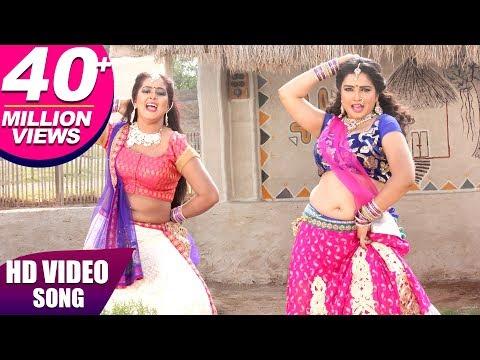 Sautiniya Ke Chakkar Mein   BHOJPURI HOT SONG   Aamrapali Dubey,Anjana Singh