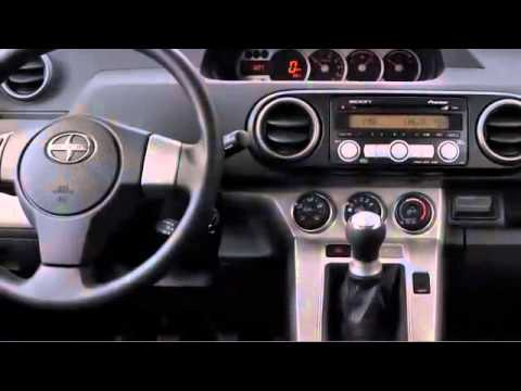 2009 Scion xB Video