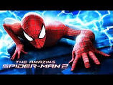 #3 Часть (The Amazing Spider Man 2)Битва с Шокером)