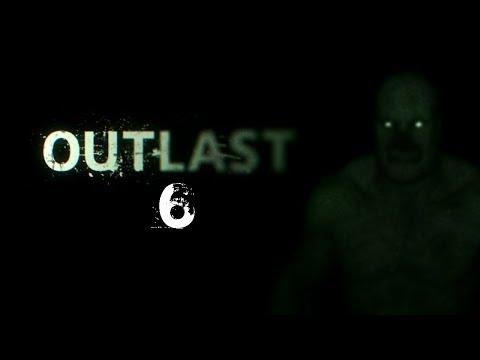 Outlast #6 Najlepszy gracz ever