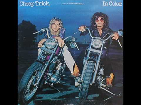 Cheap Trick - Big Eyes
