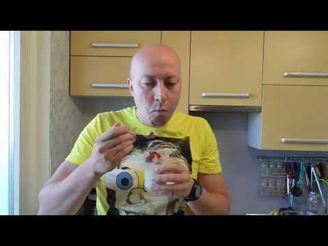 МОРОЖЕНОЕ крем-брюле в домашних условиях | Лысый Повар