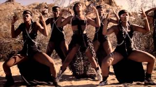 Dawn Richard - Bombs