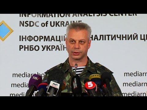 Kiev denounces Russian addtional deployments in Crimea