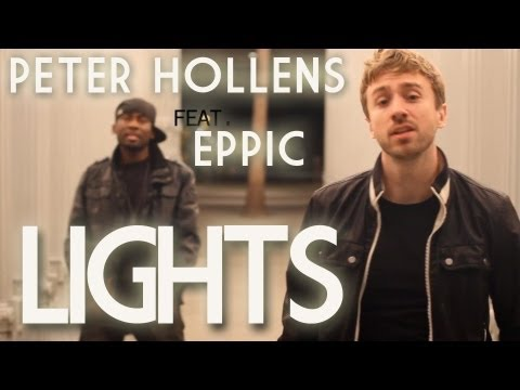 Peter Hollens and Eppic