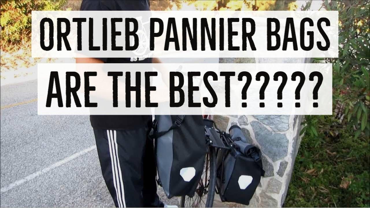 Bike Pannier Rack And Bag Bicycle Cycling Bag Bike Top
