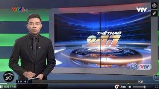 Cùng xem Bảng Tin Thể Thao 24/7 (27/9) Hôm Nay - Tin Thể Thao 24h Cập Nhật Mới Nhất