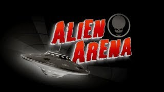 Alien Arena 2011 Trailer