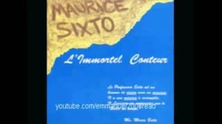 Maurice Sixto  Madan Rorol